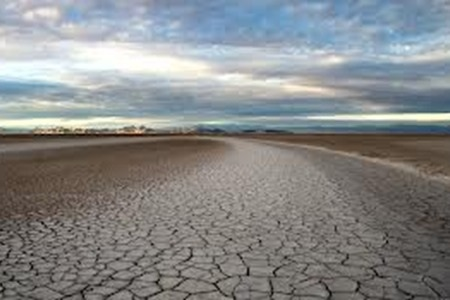 Euphrates River Drying Up Revelation 16:12-14 Wh...